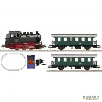 Железная дорога Rосо. Стартовый набор 51142.