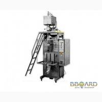 Автомат фасовки марки М6-ОРЗ-Е для розлива молока