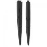Ручки пластиковые ТМ Schneider (Шнайдер, Германия) с логотипом фирмы! Промо-ручки!