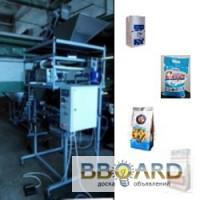 ЗТО Аванпак Дозатор весовой электронный с транспортёрной подачей для фасовки в готовые п