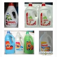 Ариель 4.2л, Ariel 1.5l, Персил 4.5л, Tide 4.5l, Тайд 4л продажа оптом в Украине