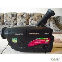Видеокамера касетная Panasonic NV-RX11EN/EU