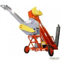 Зернометатель самопередвижной ЗМ-90У