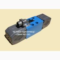 Гидрораспределитель 45ПГ73-12 (Dу 10 мм)