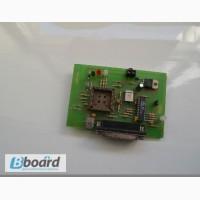 Программатор ETL MC68HC11E9/MC68HC11A8 - MOTOROLA