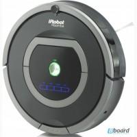 Робот пылесос irobot roomba 780 или скупой платит дважды