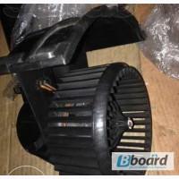Вентилятор печки VW Фольксваген Tранспортер (Mультиван, Kаравелла) Т5