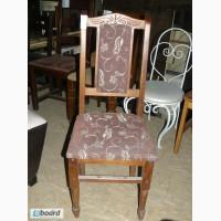 Продам деревянные стулья б/у для кафе, бара, ресторана