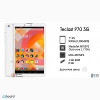 Teclast P70 3G оригинал. Новый. Гарантия. Подарки