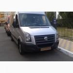 Малогабаритные перевозки c пассажирами Аренда Volkswagen Crafter