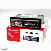 Автомагнитола MP3 4500 евроразъем