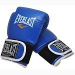 Перчатки бокс Everlast 10 унц. винил