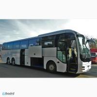Пассажирские перевозки, заказ, аренда автобусов, микроавтобусов от 8 до 55 мест