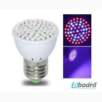 Продам Лампа светодиодная для растений