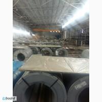 Производство профнастила, металочерепицы в Днепре