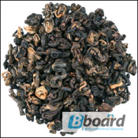 Чай Китайский весовой Черная Улитка