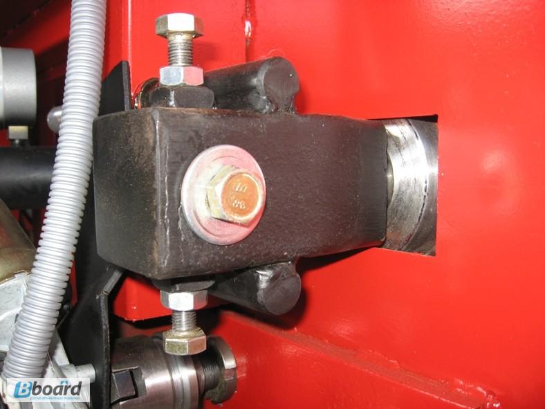 Фото 2. Запчасти на пилораму - станок ленточнопильный деревообрабатывающий СЛД (ПЛГР 700–6300)