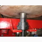 Запчасти на пилораму - станок ленточнопильный деревообрабатывающий СЛД (ПЛГР 700–6300)