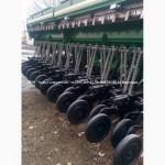 Из США Сеялка зерновая Great Plains захват 4.5 м Капитальный ремонт