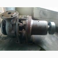 Насос КМ-50-32-125 б/дв
