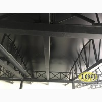 Установка натяжных потолков в Вишневом