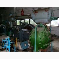 Ремонт компрессора 402ВП-4/220, ремонт компрессора 402ГП-4/220