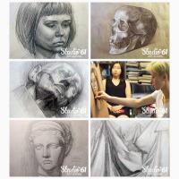 Арт-Школа рисунка для взрослых и детей в Харькове