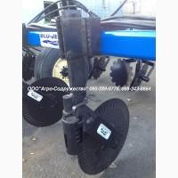 Машина Агрегат для внесения жидкого безводного аммиака NH3 Blu-Jet Блю-Джет LandWalker