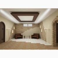 Качественный и быстрый ремонт квартир, домов, офисов