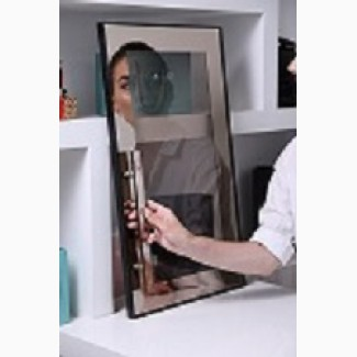 Зеркала и стекло в изделиях для мебели