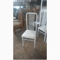 Продажа стульев для кафе и ресторанов