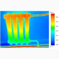Гидропневматическая очистка системы отопления