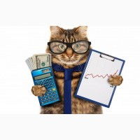 Поиск и подбор бухгалтеров, финансовых и коммерческих директоров, аналитиков, экономистов