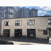 Продажа действующего бизнеса, автомоющий комплекс в центре Киева