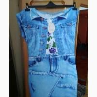 Нові стильні літні жіночі плаття з італії Only Fashion