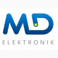 Набираємо працівників на завод MD Elektronik