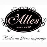 Оптом польское белье ALLES -высочайшее Европейское качество от эксклюзивного представителя