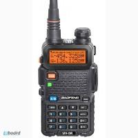 Радиостанции Kenwood TH-F8, Baofeng UV-5R