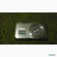 Nikon Coolpix S3100 на запчасти