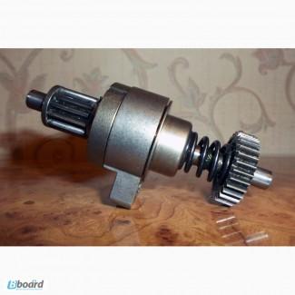 Блок механики перфоратора Bosch PBH 160 R
