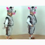 Прокат и продажа детских карнавальных костюмов