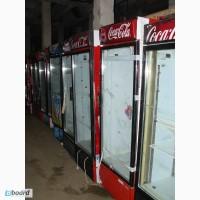 Продам холодильный шкаф бу Coca Cola для ресторана кафе бара столовой