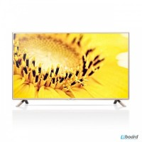 LCD телевизор LG 32LF561/560v + 40, 42, 43. Официальная гарантия
