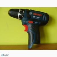 Шуруповерт Bosch GSR 10, 8. Комплектующие