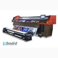 Продам Широкоформатный принтер Wit-Color Ultra Star 3304, на StarFire 1024