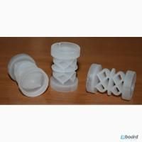 Пыж пластиковый (полуконтейнер), 12 калибр, высота 28 мм
