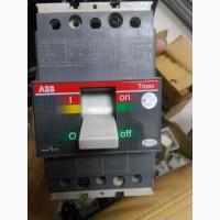 Автоматический выключатель АВВ 100А Tmax T1B 160