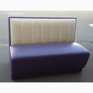 Диван фиолетовый б/у