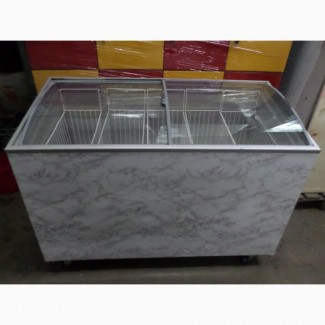 Морозильный ларь UGUR 400 л. купить ларь бу. ларь морозильный б/у