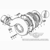 МаслофильтрУН14-74, Сетки к маслофильтру УН14-74 УН14-74.003